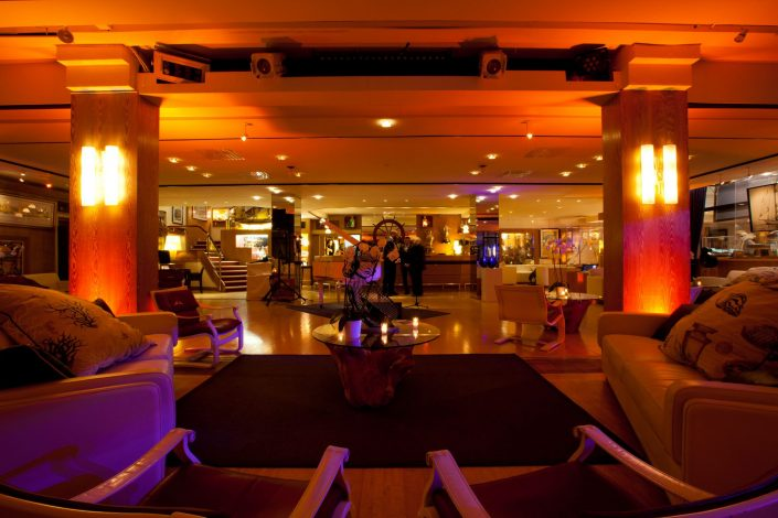 Monaco Yacht Club - Jean-Philippe Corrigou